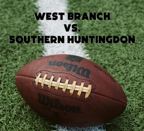 Warriors Fall Apart in Second Half Against the Southern Huntingdon Rockets