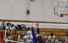 Brooklyn Myers is Warrior Watchs Female Athlete of the Week for the week ending on 10/10/21.